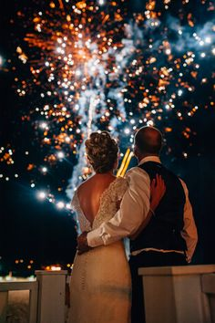 Italy Destination Wedding Fireworks http://www.andreaellisonphotography.com/