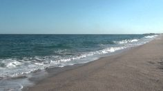 Thinking about sitting on the beach at Orange Beach, AL and watching the waves roll in. This Is Great!