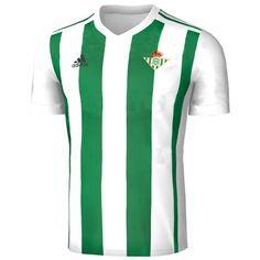 1ª Camiseta Real Betis 2017 2018
