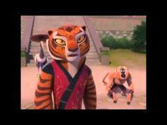 Kung Fu Panda: Legends of Awesomeness  Huge 2