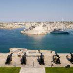 La Valletta, iniziato il 2018 da Capitale Europea della Cultura