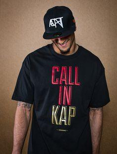 Colin Kapernick Call in Kap