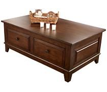 mckenna end table - (the matching coffee table is also sold at