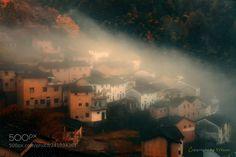 徽州遗梦 (一元学摄影 / 合肥 / 中国) #NIKON D7100 #landscape #photo #nature