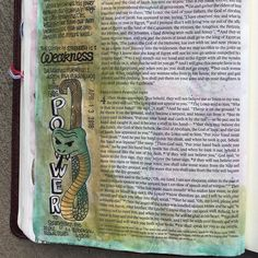 "{ weakness } #srtmoses: ""Jesus breathes his power through our frailty in ways we can't imagine. It's because we have our own weaknesses that we are able to love others well."" ""The secret to strength is weakness."" -Rebekah Lyons  A million times {yes} to this day in our Moses devotional. I identify with Moses in his reluctance. But: me God? So Moses was a stutterer. And God asked him to do public speaking. Moses weakness: God made strong.  We hide our weaknesses. It's anti-culture to be weak…"