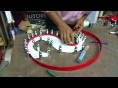 Acrylic Bending Tool / Plexglass bender / 3D Channel letter making tools / Plastic bending tool - YouTube