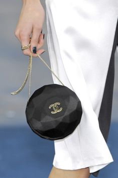 Chanel#Repin By:Pinterest++ for iPad#