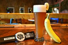 Bananenheizen | 26 Drinks That Prove Mixing Beer Is A Great Idea