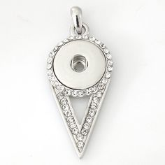 (This is for pendant only) Diameter Size: 58 x 24 mm Material: Zinc Alloy