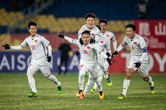 Trong lượt trận cuối cùng của bảng D, U23 Việt Nam đã xuất sắc cầm hòa thành công U23 Syria qua đó làm nên lịch sử khi lần đầu tiên giành tấm vé bước vào tứ kết.