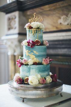 Wedding Cake Feb 2018 #weddingcakedesigns #weddingcakes #weddingcakesunique