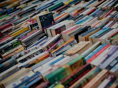 World Book Day 2016: 40 books to read before you die – our favourites | Features | Culture | The Independent