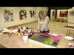 Schulterblick: Annette Lehrmann, Teil 2 - boesner.tv - YouTube