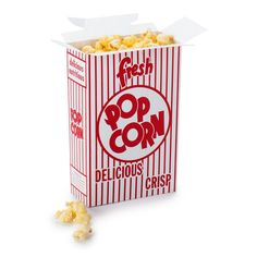 Hey, I found this really awesome Etsy listing at https://www.etsy.com/listing/217094121/popcorn-box-10-movie-night-carnival
