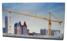 $$  LIEBHERR Liebherr heavy machinery tower crane 630 EC-H 40