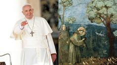 """Un' Enciclica che fa e farà molto discutere quella firmata """"Franciscus""""... ...I vostri iniqui pensieri hanno sconvolto tutte le cose belle da me, per voi create... www.ciai-s.net"""