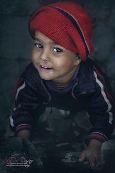 Character Inspiration Nepali Child by Pimwarin Phungrassami (Pim YesIDo) on 500px
