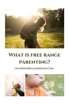 Ever wonder what is free range parenting? What is a free range kid? How to raise a wild child? Free range parenting is a wonderful explorative way of parenting. Here is everything you need to know! #freerangeparenting #freerangekids #consciousparenting #howtoraiseafreerangekid Parenting Styles, Parenting Quotes, Parenting Hacks, Kids Activities At Home, Helicopter Parent, Conscious Parenting, Peaceful Parenting, Parent Resources