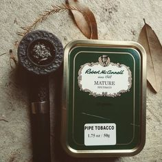 Briar Pipes & All Things Nice