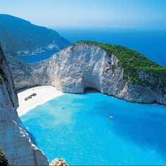 Zakinthos Island, Greece.