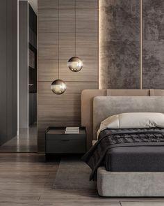 Home Interior Boho .Home Interior Boho Elegant Bedroom Design, Modern Luxury Bedroom, Luxury Bedroom Design, Master Bedroom Interior, Modern Master Bedroom, Room Design Bedroom, Bedroom Furniture Design, Luxurious Bedrooms, Home Bedroom