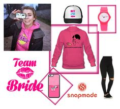 """""""#2/4 Snapmade"""" by almira-mustafic ❤ liked on Polyvore"""