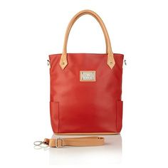 Joy Mangano St. Tropez Runway Chic Everything Tote (love this tote bag from HSN)  only $29.95