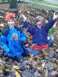 Kid Activities   Seasonal: Fall/Autumn Science/Nature