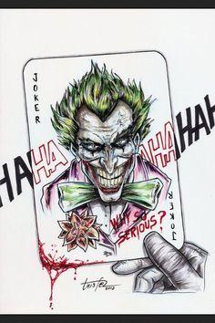 #dc #dccomics #joker #thejoker #villains #batman #darkknight #comicwhisperer
