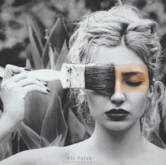 48 Ideas for painting face photography inspiration Face Photography, Quotes About Photography, Photography Women, Amazing Photography, Photography Ideas, Photography Settings, Photography Aesthetic, White Photography, Fashion Photography