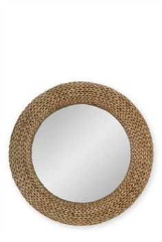 Buy Woven Mirror from the Next UK online shop- 115 pounds