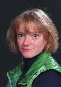 Ellen van Langen (1966). Barcelona, 1992. Athletics - Women's 800m