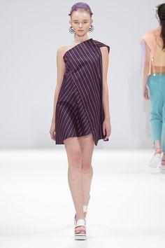 Min Wu Spring-Summer Look 6