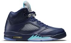 I just listed an Ask for the Jordan 5 Retro Pre-Grape on StockX