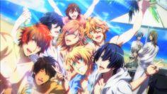 Review: Uta no Prince Sama Maji Love Revolutions | Pixcelation ...
