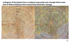 www.mercurialpathways.com Stone Mountain, Maps, Universe, Blue Prints, Cosmos, Map, Space, Cards, The Universe