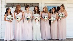 Wedding Inspiration - Inspired by This Wedding Blog