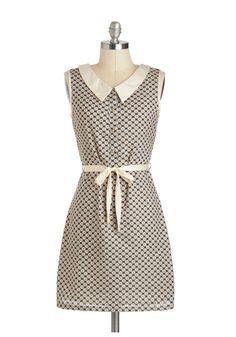 Mod for Each Other Dress   Mod Retro Vintage Dresses   ModCloth.com