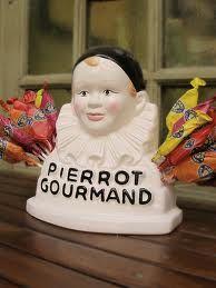 Pierrot Gourmand dans toute boulangerie des 80's.. Qu est devenue cette marque??
