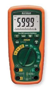 Fieldpiece Natural Gas Leak Detector