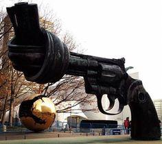 Journée internationale de la non-violence 02.10