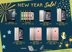 2017 GADGETZ WORLD PH  NEW YEAR MADNESS SALE !  IPHONE SUPPLIER / RETAILER  DTI registered  Business Registered (w/ business permit) BIR registered Facebook Certified   PHYSICAL STORE PROMOTION !! Complete address : Gadgetz World , 2nd flr. Central Galler