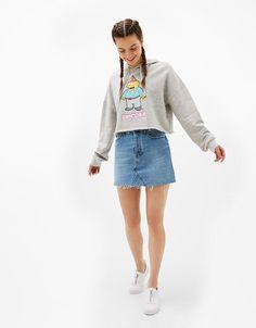 Women's Skirts for Spring Summer 2017 | Bershka