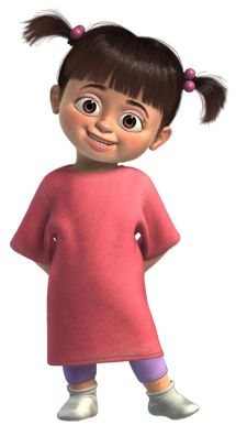 151 Best Boo From Monsters Inc Images Boo From Monsters Inc