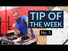 Tip of the Week with Travis Bagent. Travis explains his top 2 exercises for an Armwrestler. The importance of hand strength and an easy exercise tool that wi. Easy Workouts, Finding Yourself, Knowledge, Train, News, Youtube, Exercises, Easy Fitness, Zug