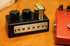 Picture of Build A Power Supply For Your Guitar Pedals
