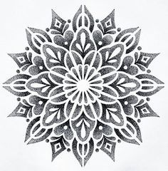 Just finished drawing this mandala that I would love to tattoo Email me at siarnlikescats@hotmail.com for quotes and availabilities. ♥ #art #mandala #mandalaart #mandaladrawing #mandaladesign #dotworkers #dotwork #dotworkartists #tattooflash #tattoodesign #newcastletattooist