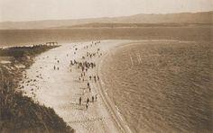 Zlatni Rat beach in Bol in 1926 Rat, Croatia, Tourism, Country Roads, Beach, Image, Turismo, Seaside, Rats