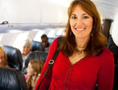 5 Cheap Ways to Fly First Class - As it turns out, it's possible to fly frugal and first class!