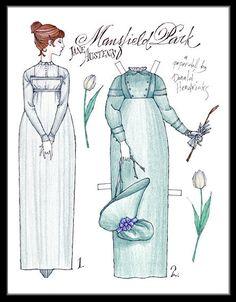 Jane Austen's Mansfield Park Hendricks